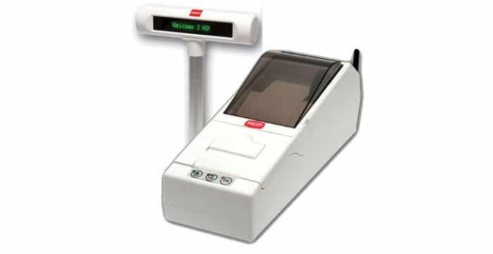 Fiskalni štampač HCP P2- DS